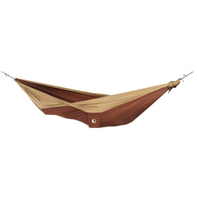 Ticket to the Moon Original Hammock, chocolate/brown